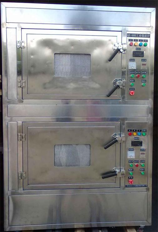工业微波炉_专业厂家定做工业微波炉