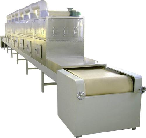 金礞石微波烘干设备